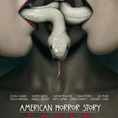 American Horror Story: Coven promotional poster
