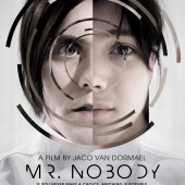 Trailer and poster for mystery thriller Mr. Nobody