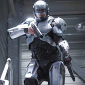 New images from the Robocop remake