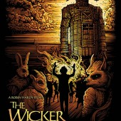 The Wicker Man getting 40th Anniversary re-release