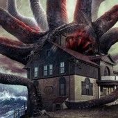 Win a copy of the midnight monster movie Grabbers on DVD