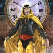 Show based on DC Comics' Hourman coming to network television
