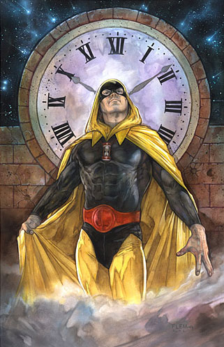 hourman-dc-comics-images