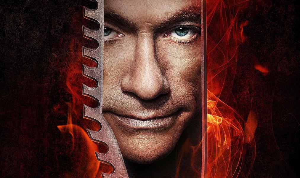 Jean Claude Van Damme Son Kris Jean Claude Van Damme