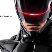 New trailer and movie poster for Robocop remake