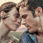 Win one of two copies of Ain't Them Bodies Saints