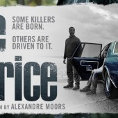 Win 1 of 2 copies of highway thriller Blue Caprice