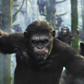 Dawn of the Planet of the Apes director confirmed to direct next sequel