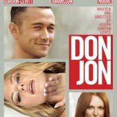Don Jon Blu-ray review