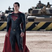 Zack Snyder's untitled Superman vs. Batman film moved to May 2016 release