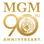 MGM celebrates 90th anniversary with year-long celebration