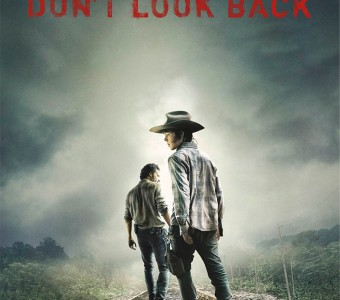 The Walking Dead premiere poster for February return has been revealed