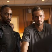 New image & trailer with Paul Walker, RZA and the founder of Parkour, David Belle, from action thriller Brick Mansions