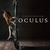 New poster for horror-thriller Oculus revealed