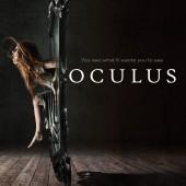 New poster for horror-thriller Oculus revealed