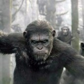 Take a look at the ape army from Dawn of the Planet of the Apes