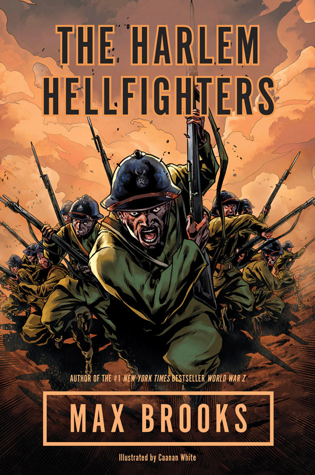 harlem-hellfighters-graphic-novel-cover-images