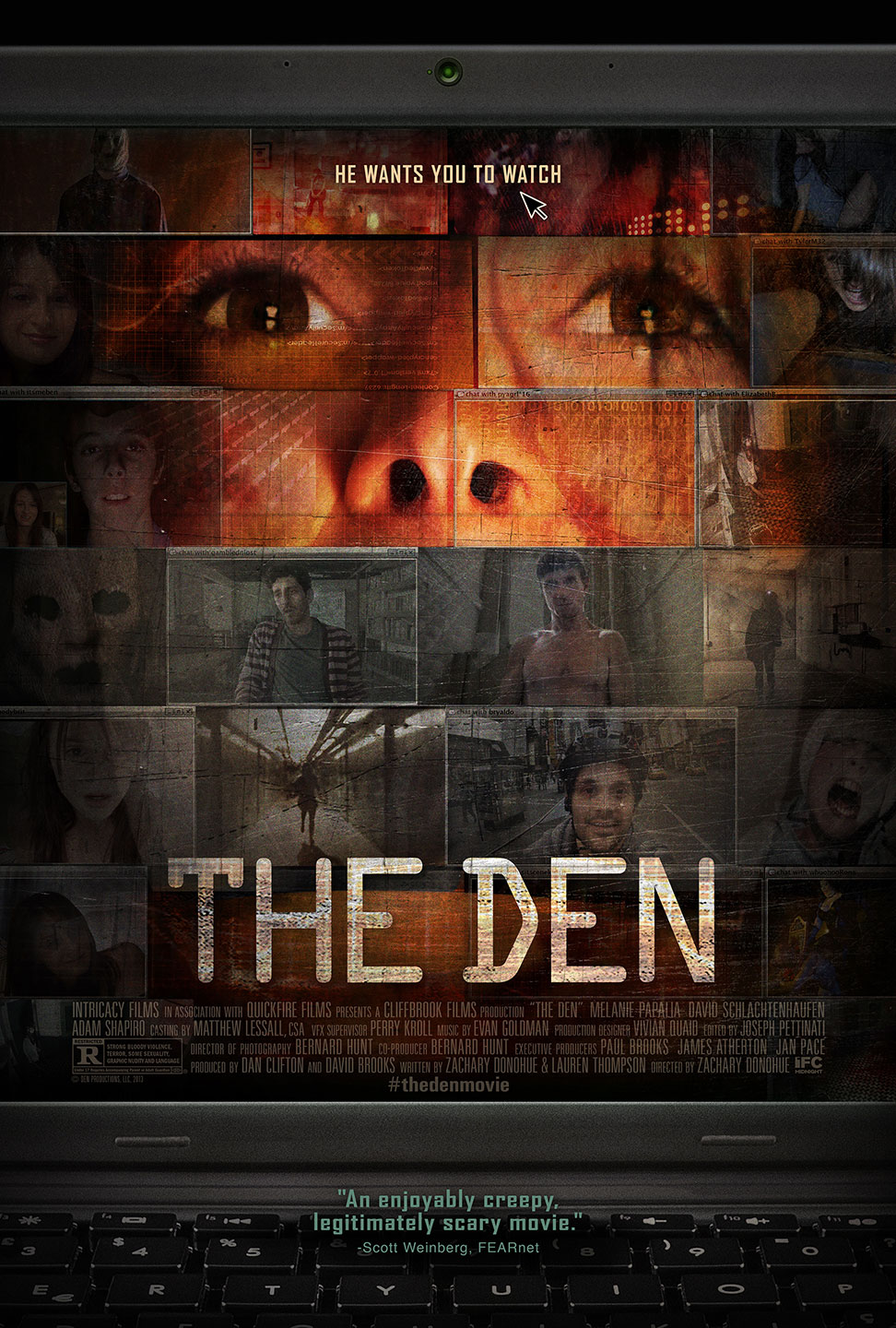 the-den-movie-poster-images