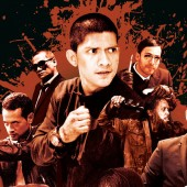 U.S. poster revealed for The Raid 2, plus director & star to discuss film at advance screening this weekend