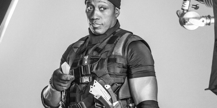 Permalink to Expendables 3 character posters featuring original badasses and new additions revealed