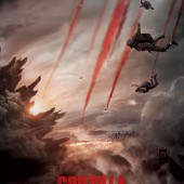 New images from Godzilla