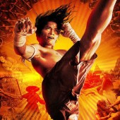 Win a Magnet Releasing Martial Arts Film Prize Pack to celebrate Tony Jaa's Protector 2