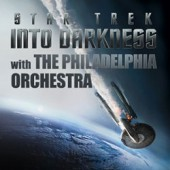 Star Trek live concert tour kicks off this May