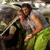First trailer, images and poster for Eli Roth's upcoming horror The Green Inferno