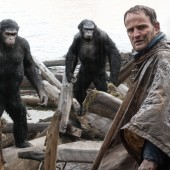 New trailer for Dawn of the Planet of the Apes reveals storyline
