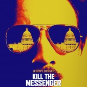 Official trailer and poster for Kill the Messenger