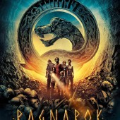 Official poster revealed for suspense thriller Ragnarok