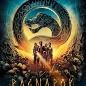 Official poster revealed for suspense thriller Ragnarok