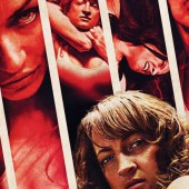Win a copy of Zoë Bell's female prison fight thriller Raze on DVD