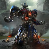 More images from Transformers 4: Age of Extinction