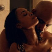 First look at sexy thriller Addicted starring Sharon Leal, Boris Kodjoe and Tyson Beckford