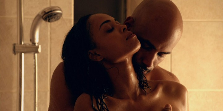 Permalink to First look at sexy thriller Addicted starring Sharon Leal, Boris Kodjoe and Tyson Beckford