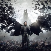 First trailer for Dracula Untold starring Luke Evans