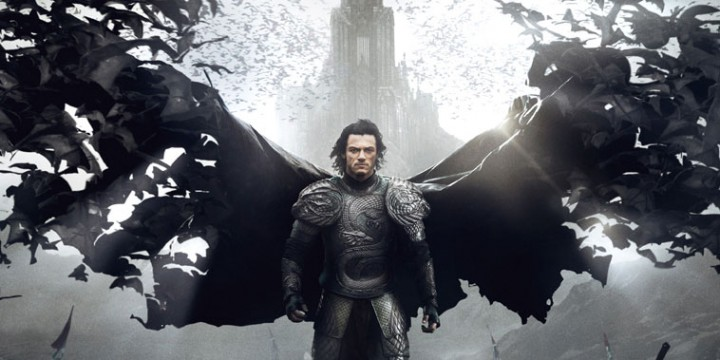 Permalink to First trailer for Dracula Untold starring Luke Evans