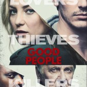 Suspense thriller Good People gets a new trailer and poster