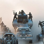 Finally, an official sneak peek at the next Mad Max film revealed