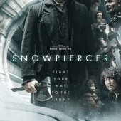 New images for sci-fi action epic Snowpiercer