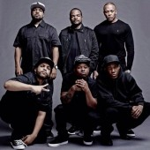 Release date and first cast photo revealed for Straight Outta Compton biopic