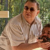 Win a very special horror prize pack from makers of The Sacrament