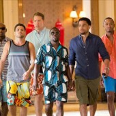 Think Like A Man Too film review
