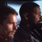 Denzel Washington and Training Day director Antoine Fuqua circling Magnificent Seven remake