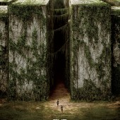 Intense new trailer and images from The Maze Runner revealed