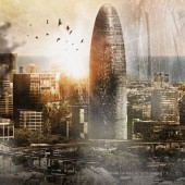 Win a copy of post-apocalyptic thriller The Last Days