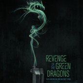 Infernal Affairs director tackles Chinatown New York street gangs in Revenge of the Green Dragons