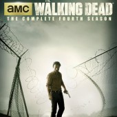 Win a copy of The Walking Dead Complete Fourth Season Blu-ray featuring extended episodes