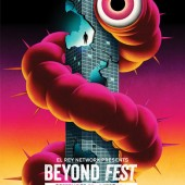 John Carpenter, Jamie Lee Curtis, Nicolas Winding Refn, Fred Dekker, Chuck Palahniuk and more to appear at genre festival Beyond Fest